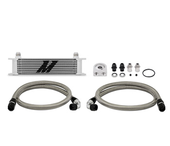 Mishimoto Universal Oil Cooler Kit MAIN