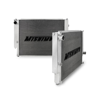 Mishimoto Performance Aluminum Radiator (BMW E30)