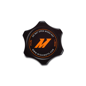 Mishimoto High-Pressure 1.3 Bar Radiator Cap Small MAIN