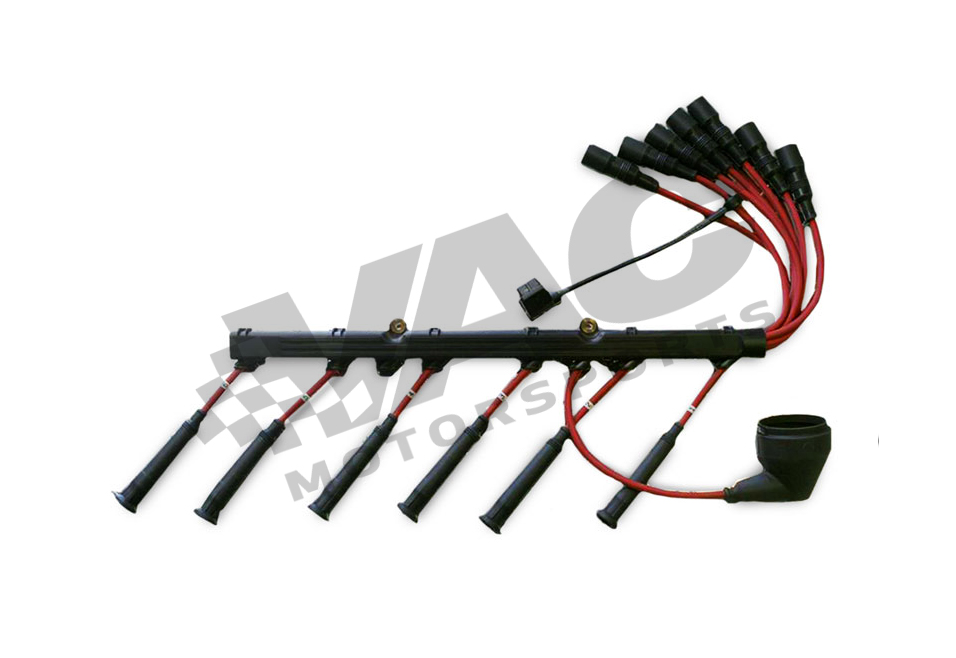 VAC Performance Ignition Wire Set (BMW M20) THUMBNAIL