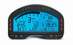 AiM Sports MXL Pro - Race Dash and Data logger