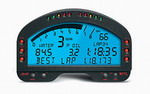 AiM Sports MXL Pista - Digital Dash & Data Acquisition