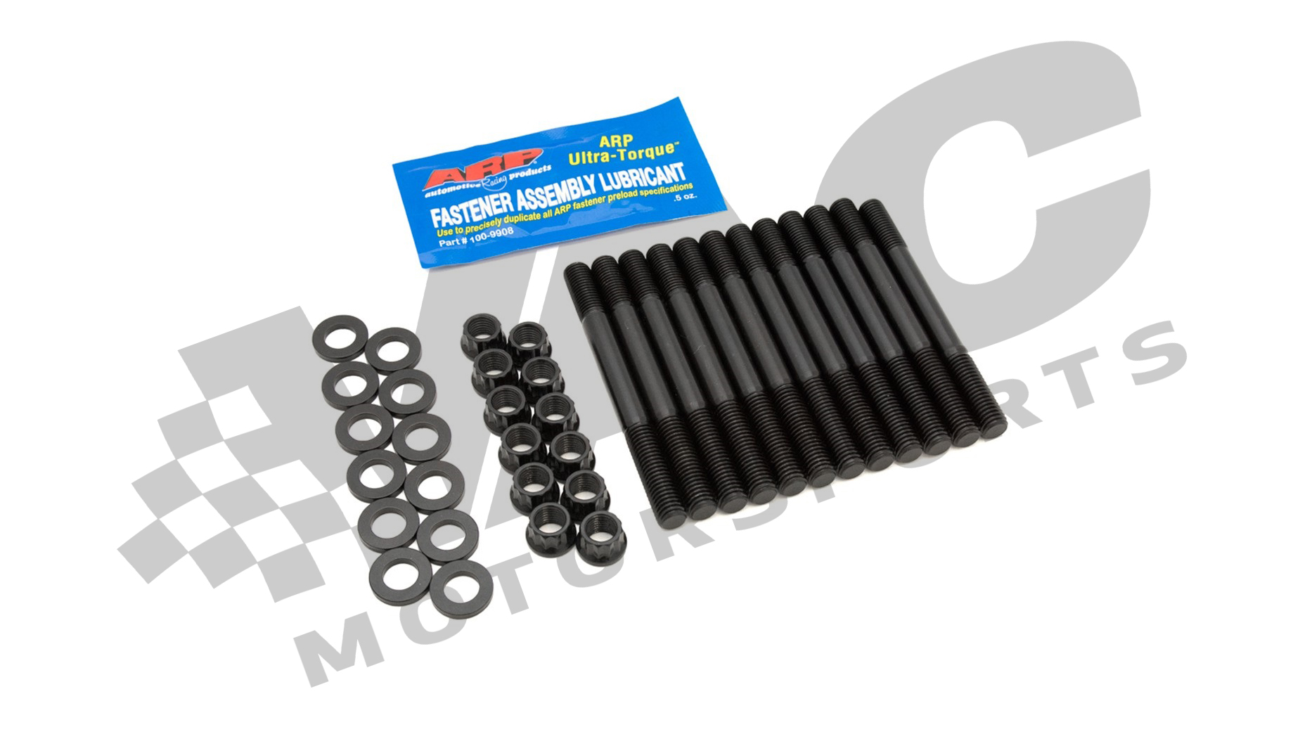 ARP Main Stud Kits for BMW THUMBNAIL