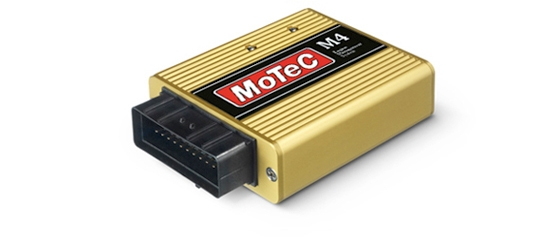 MoTeC - M4 Engine Control Unit (ECU)