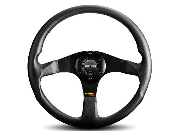 MOMO Tuner, Steering Wheel