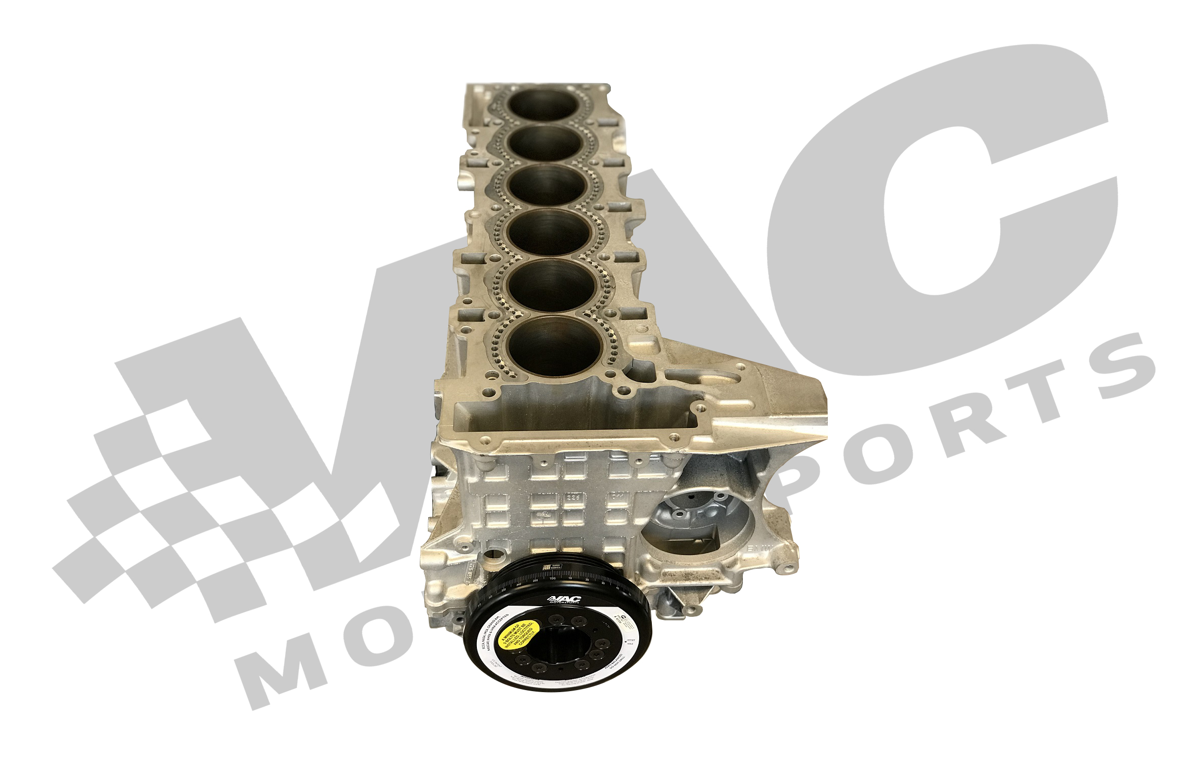 VAC Motorsports Closed Deck Conversion N54/N55 MAIN