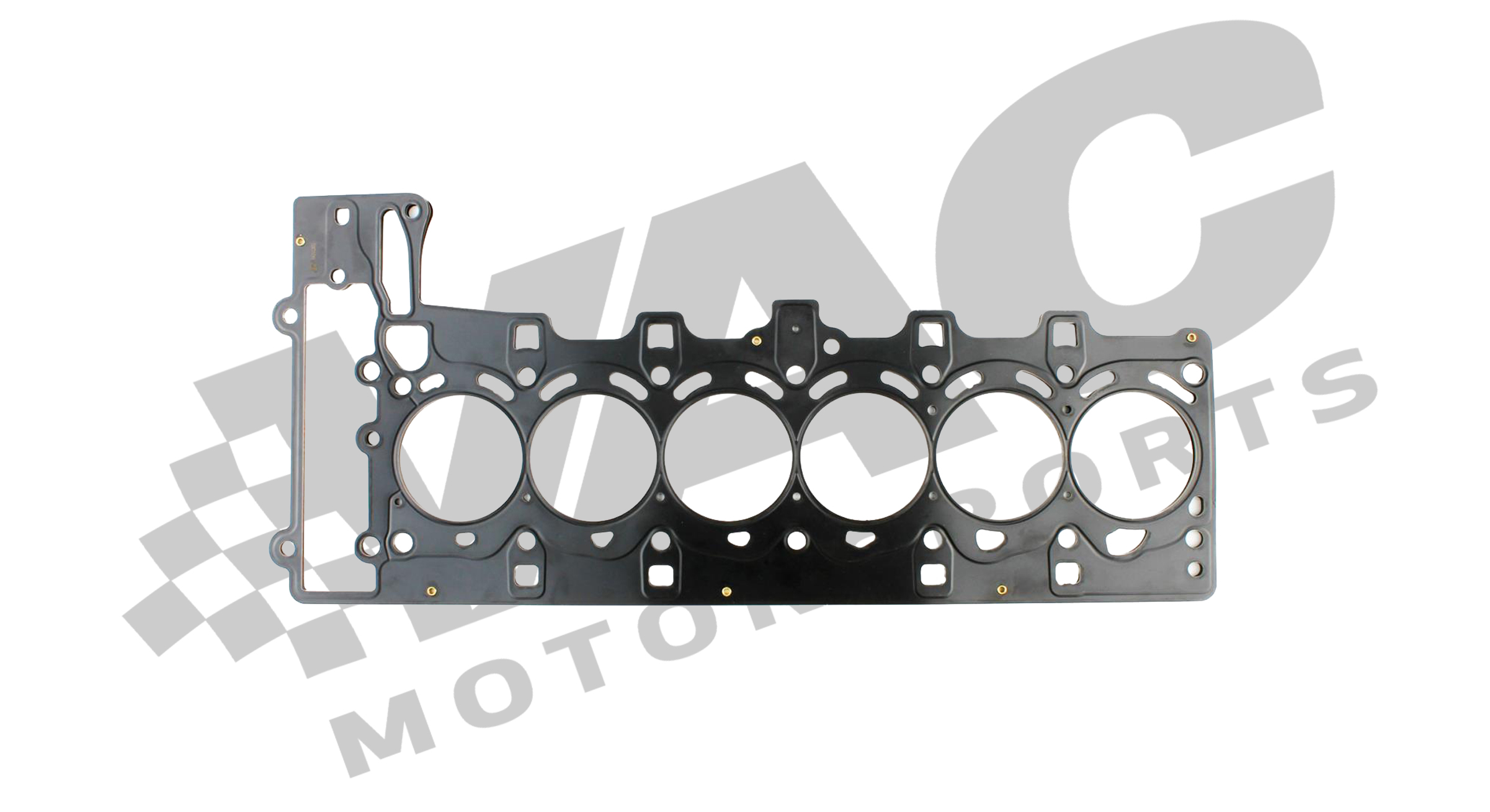 VAC PERFORMANCE MLS/MULTI LAYERED STEEL HEAD GASKET (BMW N54) THUMBNAIL