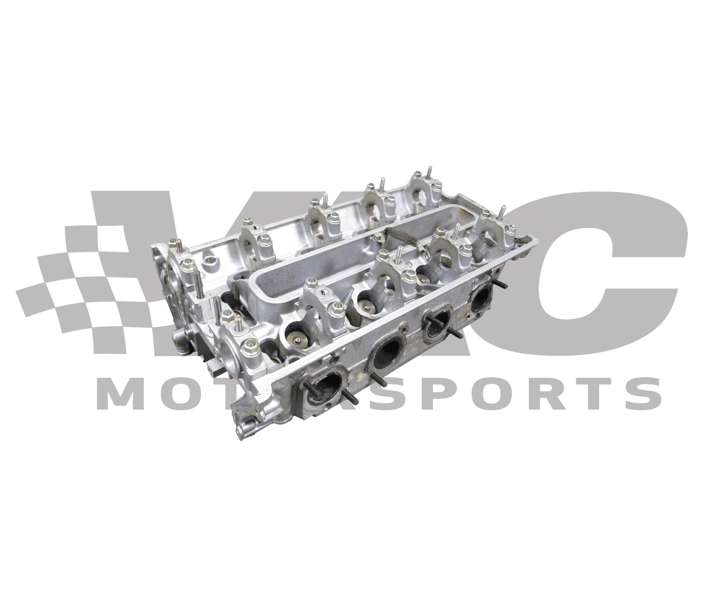 VAC Motorsports Stage 2 Performance Cylinder Head, BMW M60/M62 MAIN