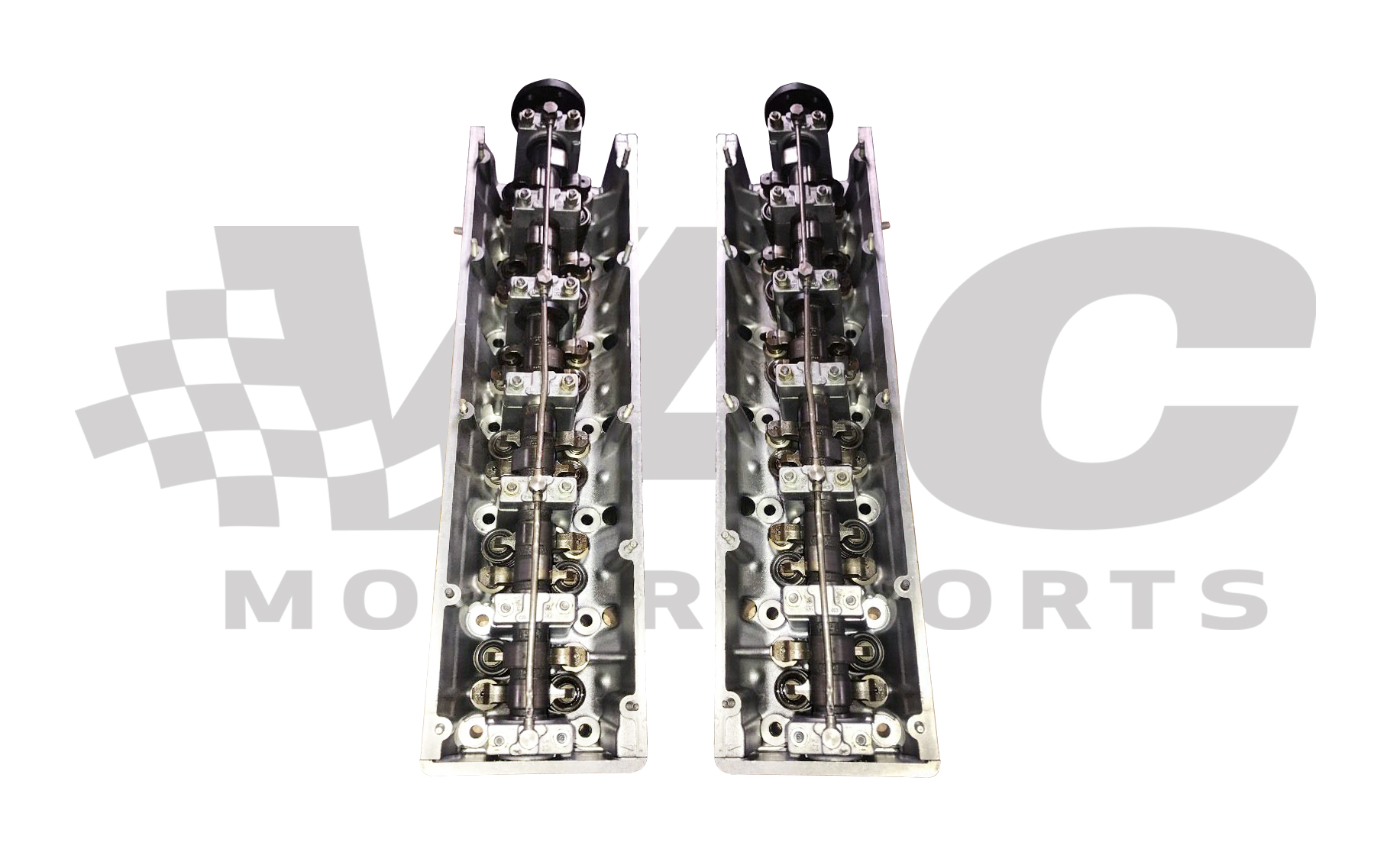 VAC Motorsports Stage 1 Performance Cylinder Heads, BMW M70/M73 MAIN
