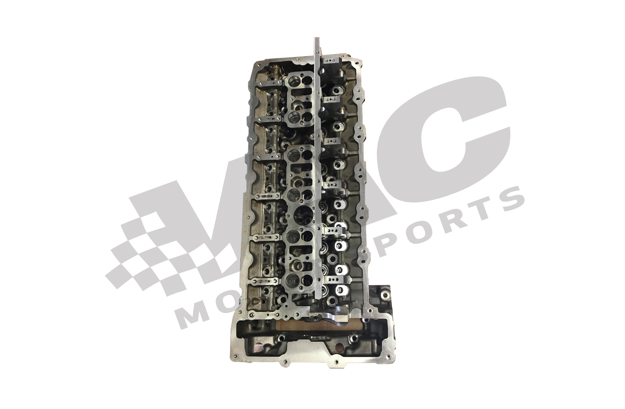 VAC - S55 Stage 1 Performance Cylinder Head THUMBNAIL
