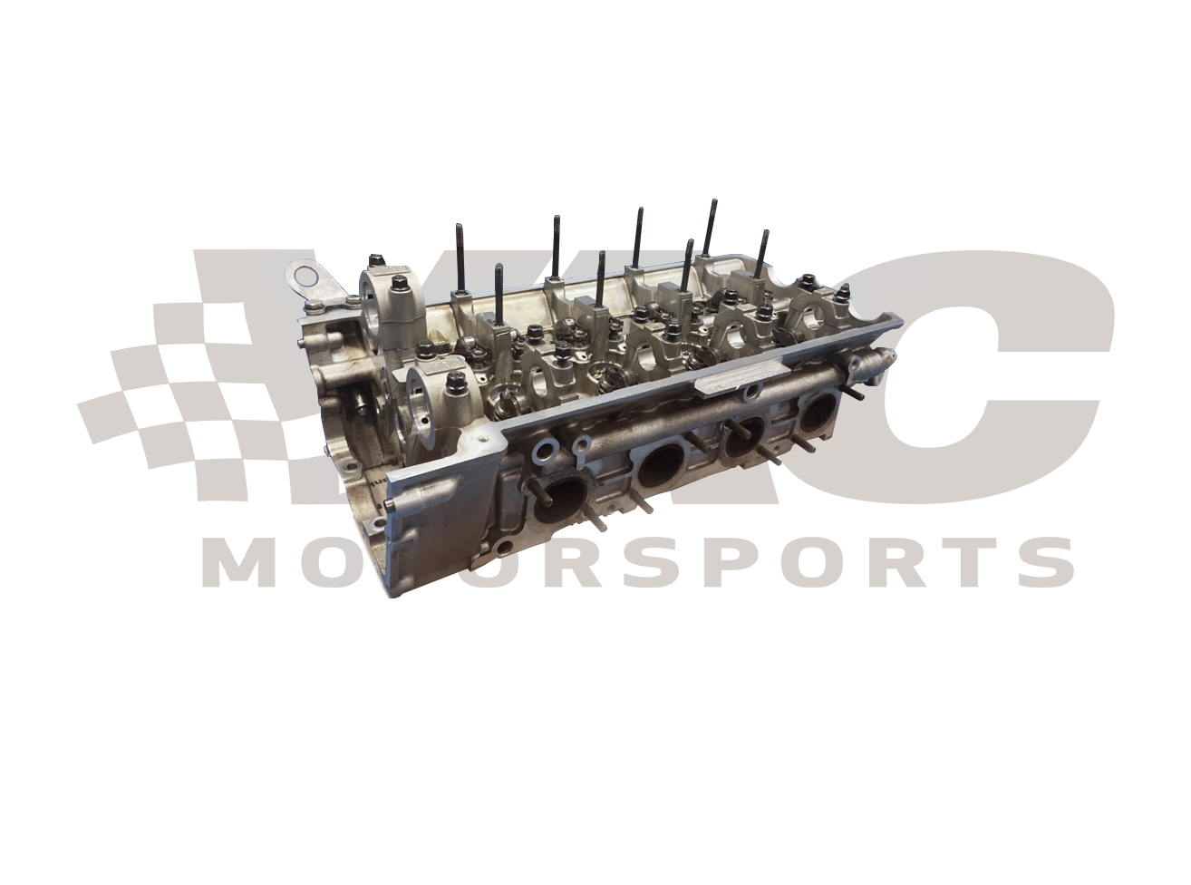 VAC - N62 Stage 2 Performance Cylinder Head MAIN