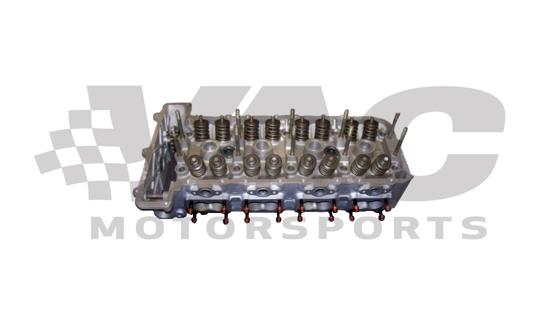 VAC - S14 Stage 3 Performance Cylinder Head MAIN