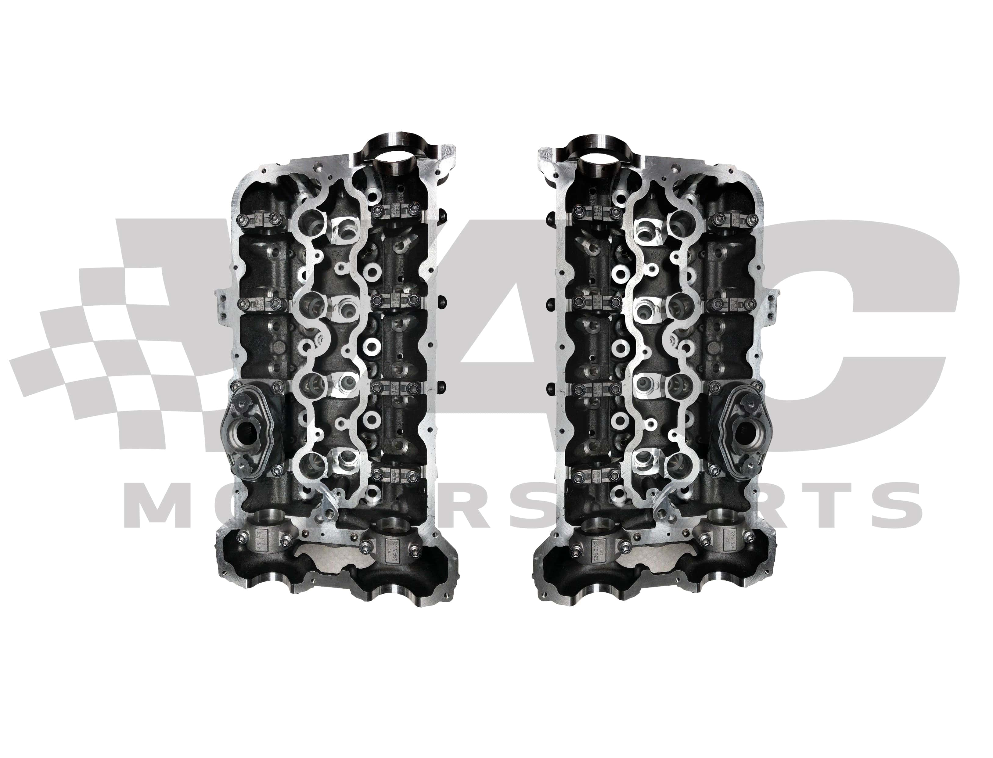 VAC - S63 Stage 1 Performance Cylinder Head THUMBNAIL