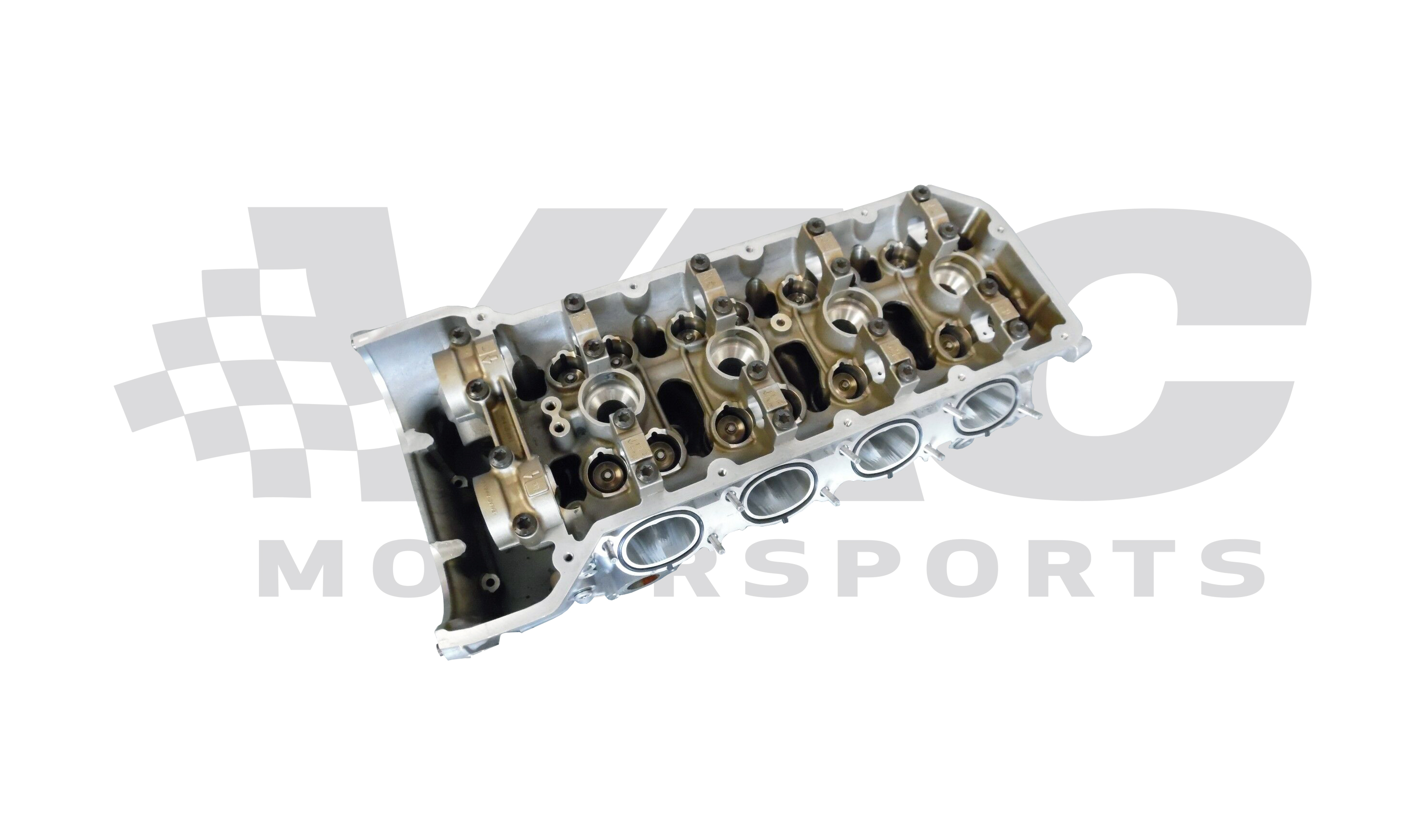 VAC - S65 Performance Cylinder Head Program THUMBNAIL