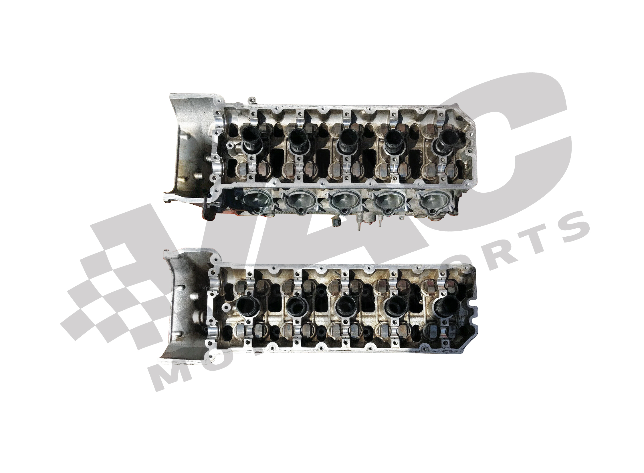 VAC - S85 Stage 3 Performance Cylinder Head THUMBNAIL