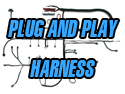 VAC - Plug-&-Play Harness, KMS to E30 M3
