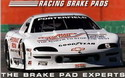 Porterfield Race Brake Pads for most BMW Applications