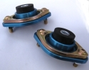 TCK - Rear Upper Shock Mounts, Street Style  E30 / E36 / E46 / Z3 & Z4 (inc M)