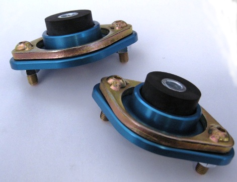 Performance Bmw Rear Upper Shock Mounts With