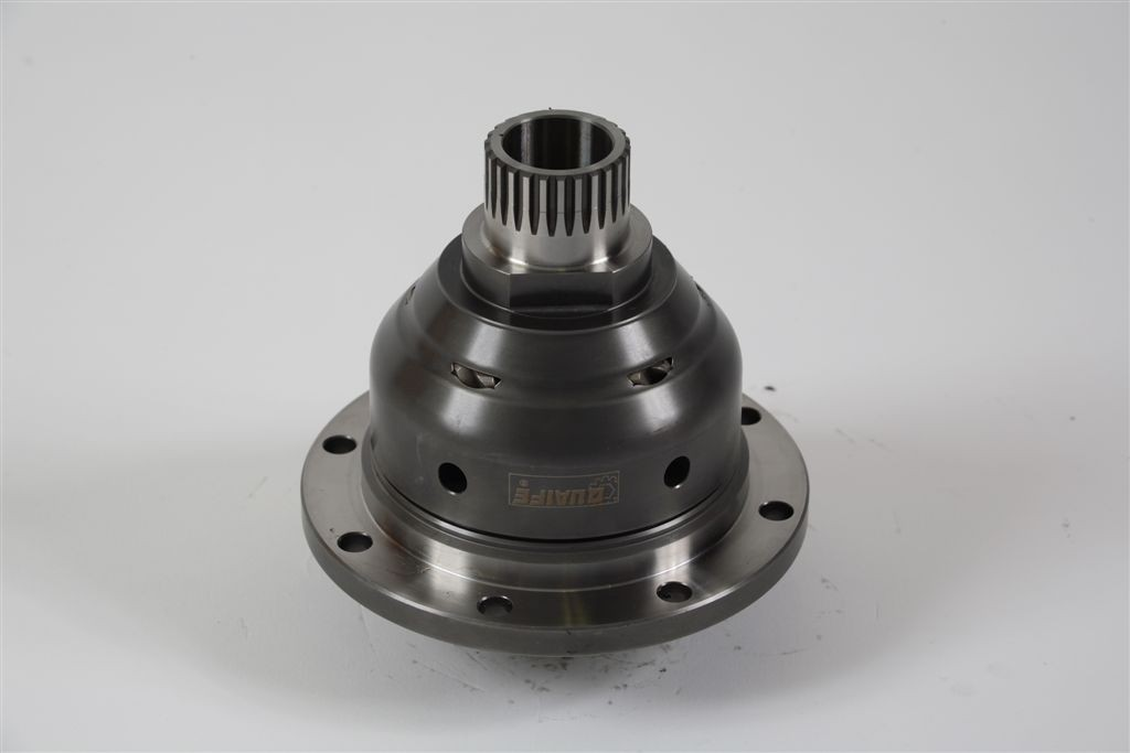 Quaife Limited Slip Differential (ATB) Volkswagon 02C Front THUMBNAIL