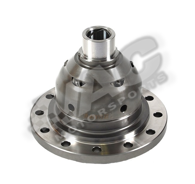 Quaife ATB Limited Slip Differential ( Ford Focus Mk2 ST225: 6-speed - M66)_MAIN