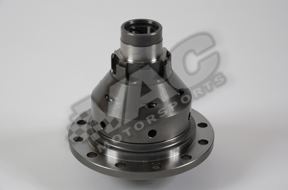 Quaife ATB Limited Slip Differential (VAG 02M 2WD transmission 6-speed)_MAIN