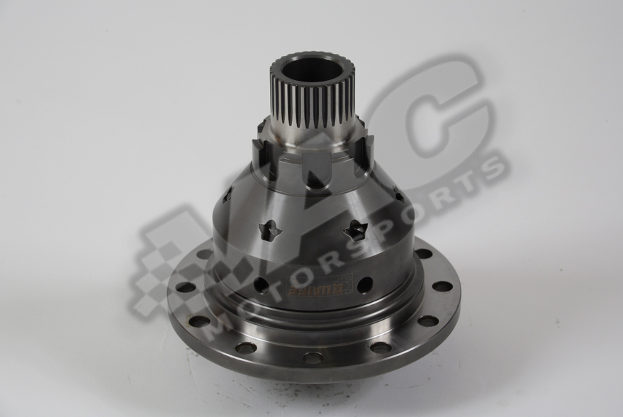 Quaife ATB Limited Slip Differential (VAG 02M 4WD transmission 6-speed, front) THUMBNAIL