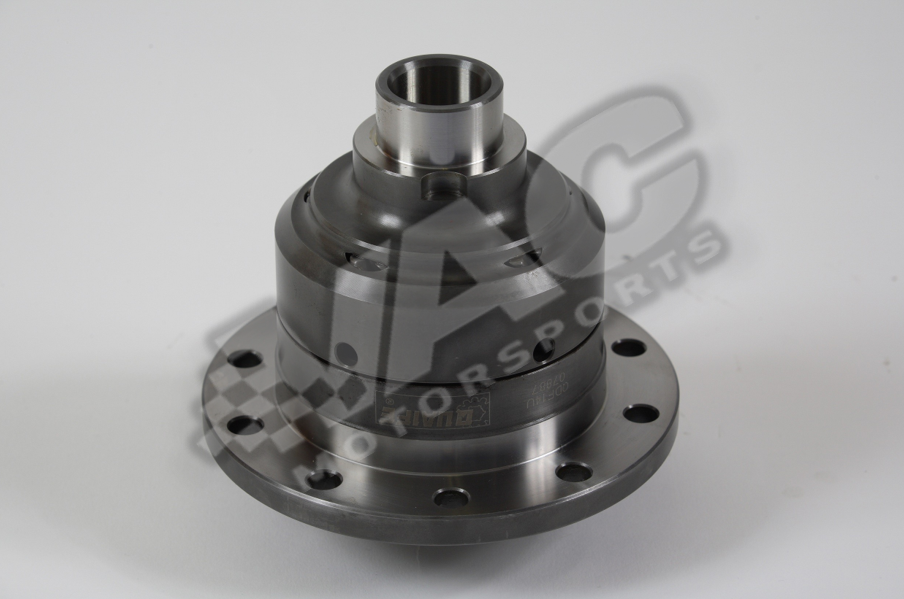 Quaife Limited Slip Differential (ATB) Honda S2000_MAIN