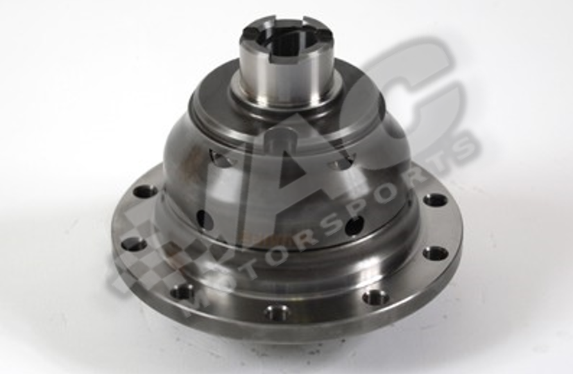 Quaife ATB Limited Slip Differential (Honda Fit/Jazz) MAIN