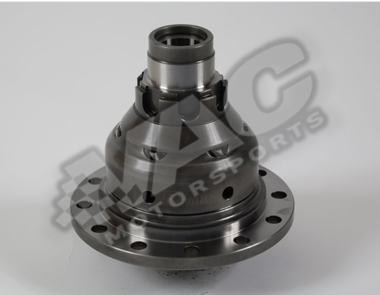 Quaife ATB Limited Slip Differential (VAG 02Q Transmission)