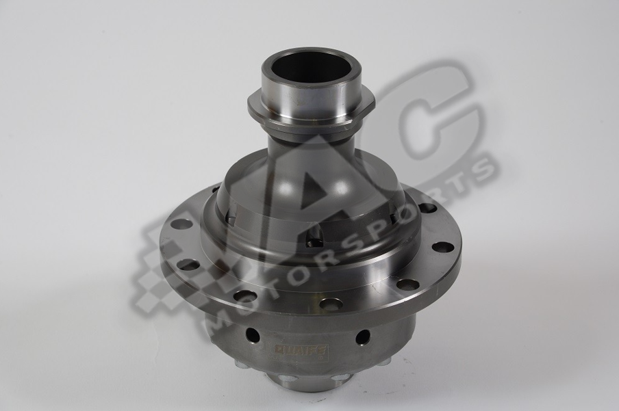 Quaife Limited Slip Differential (ATB) Chevy Corvette C6 Z06_MAIN