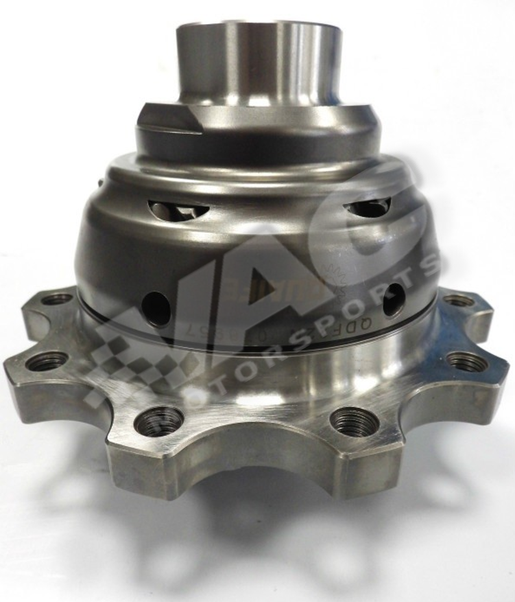 Quaife Limited Slip Differential (ATB) Mini Cooper S F56