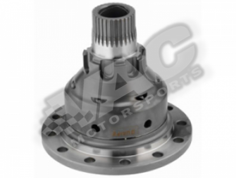 Quaife ATB Limited Slip Differential (VAG 02Q 4WD 6-Speed Manual Transmission Front) THUMBNAIL