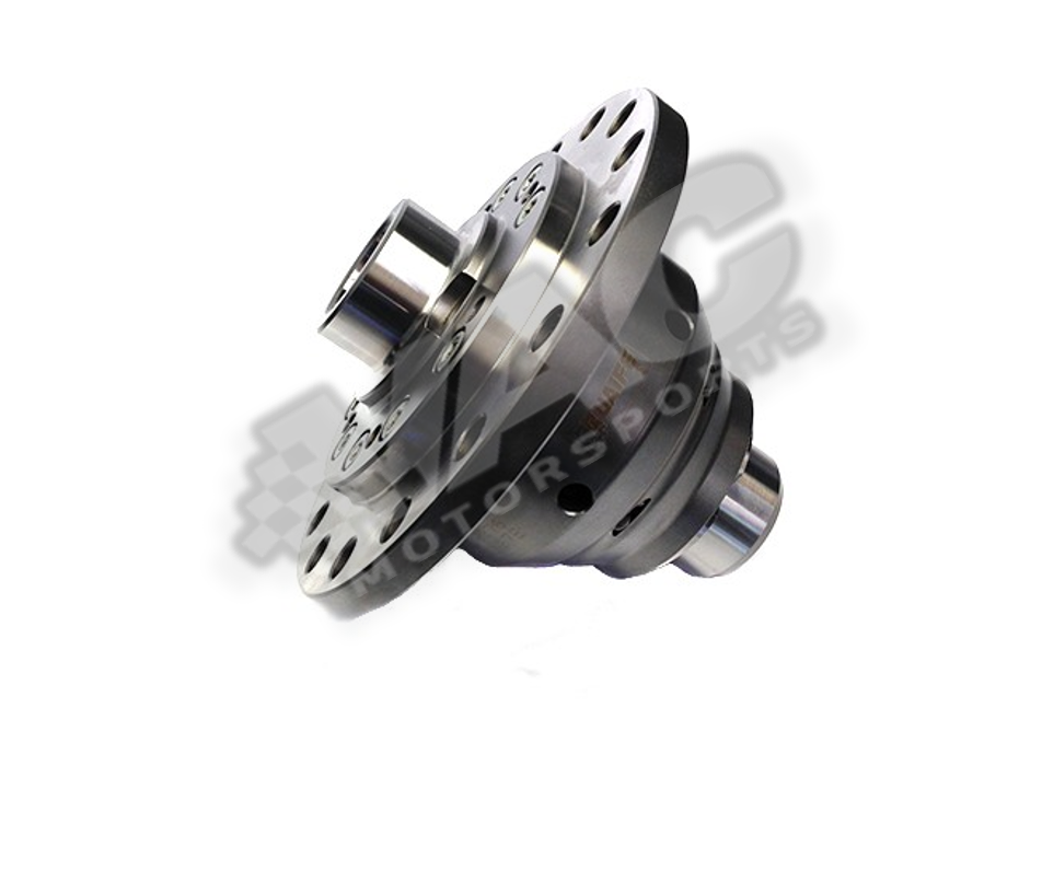 Quaife ATB Limited Slip Differential (Toyota/Aisin EA60/BG6)_MAIN