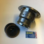 Quaife ATB Limited Slip Differential (Mercedes-Benz CL)
