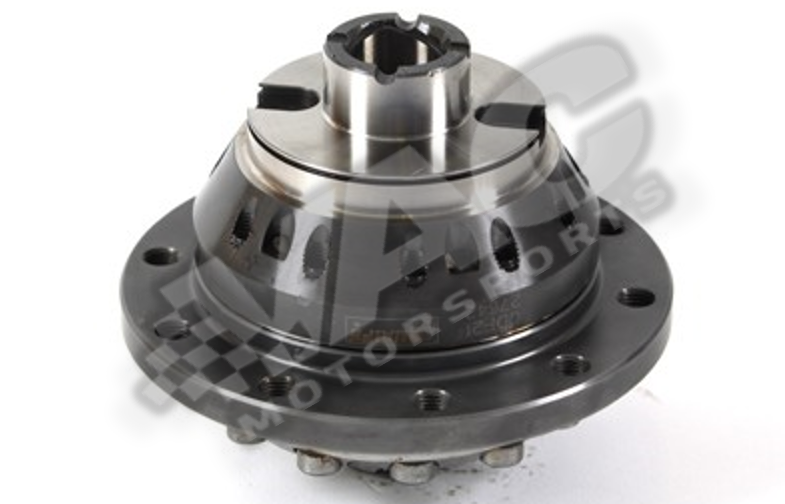 Quaife Limited Slip Differential (ATB) Isuzu Impulse / Piazza FWD 4XE Engine