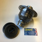 Quaife ATB Limited Slip Differential (Mercedes-Benz CLS)