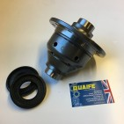 Quaife ATB Limited Slip Differential (Mercedes-Benz 190-CLASS)