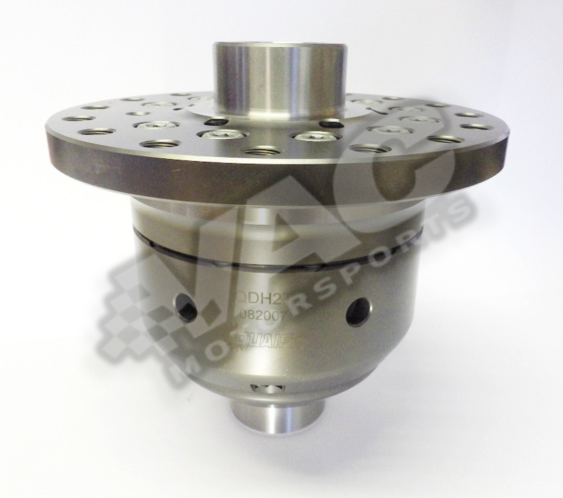 Quaife ATB Limited Slip Differential (Tesla S) THUMBNAIL