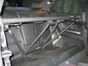 Brey Krause - E46 M3 Harness Mount Bar