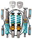 Nitron - NTR R3 Coilover Systems; E85 & E86 M Chassis SWATCH