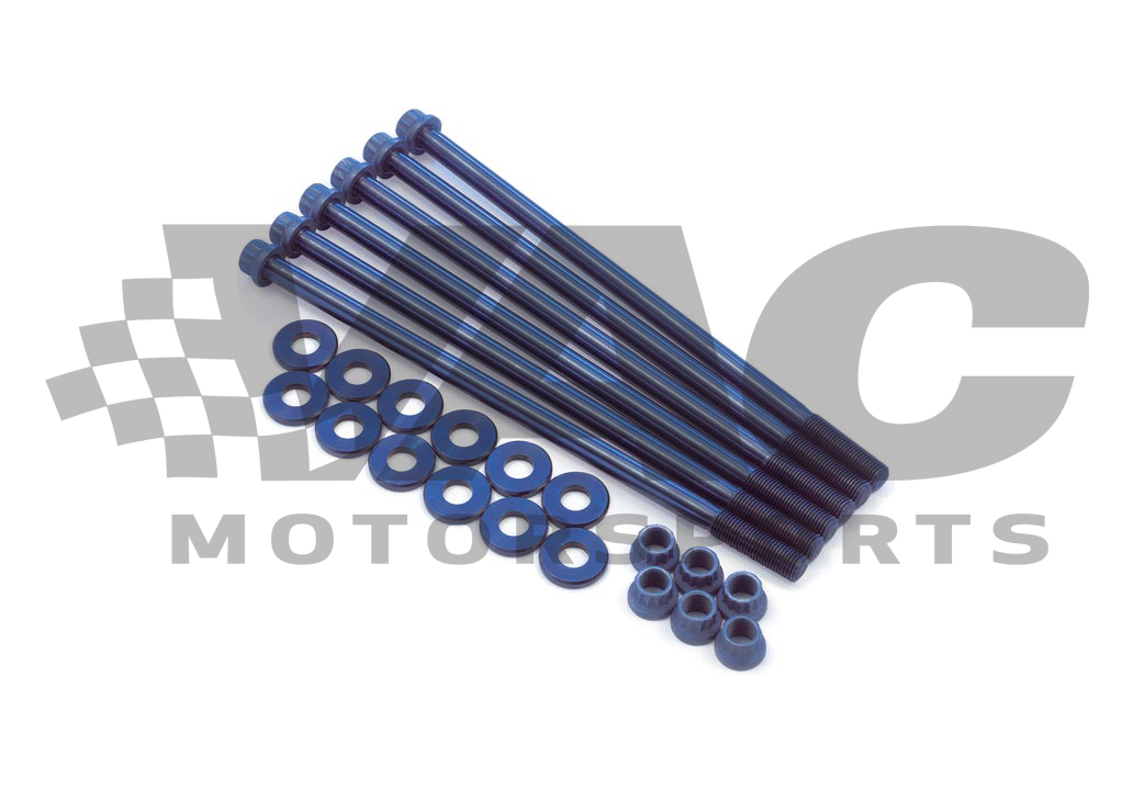Raceware Fasteners Main Stud Kits for BMW THUMBNAIL