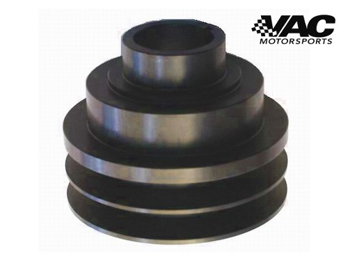 VAC Underdrive Crank Pulley (BMW S14)