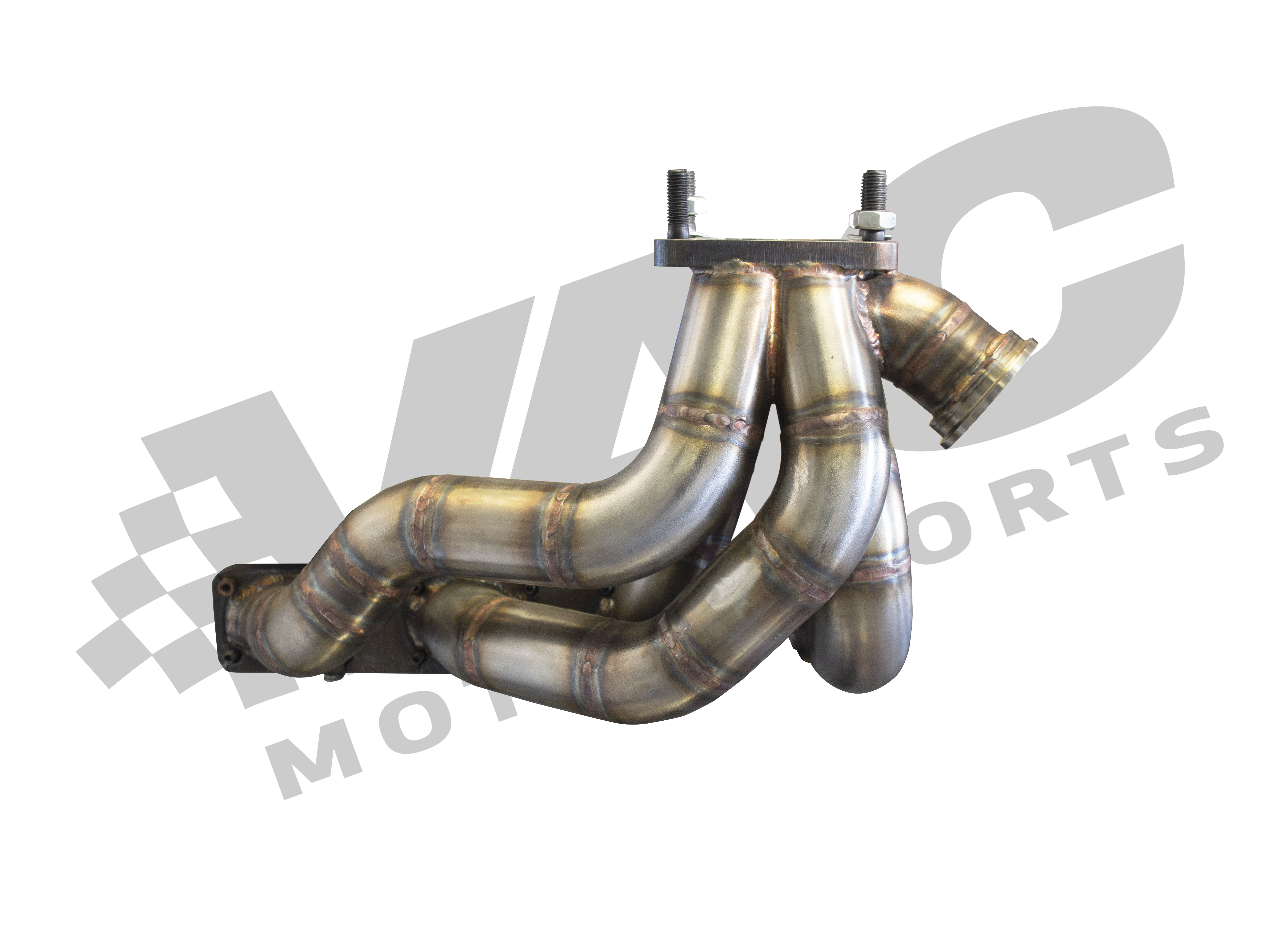 VAC - S14 Equal Length Turbo Exhaust Manifold THUMBNAIL