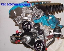 BMW Race Engine (BMW S54) by VAC