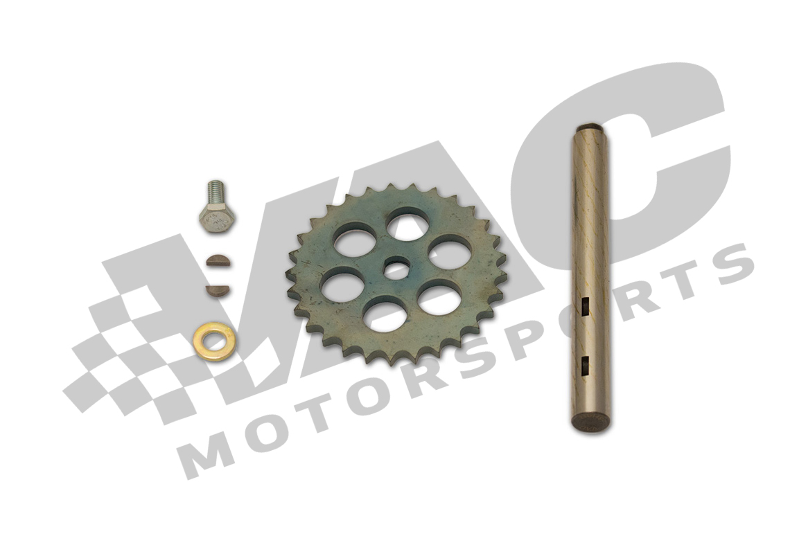 VAC Oil Pump Upgrade Kit BMW M5/Z8 (S62/E39) MAIN