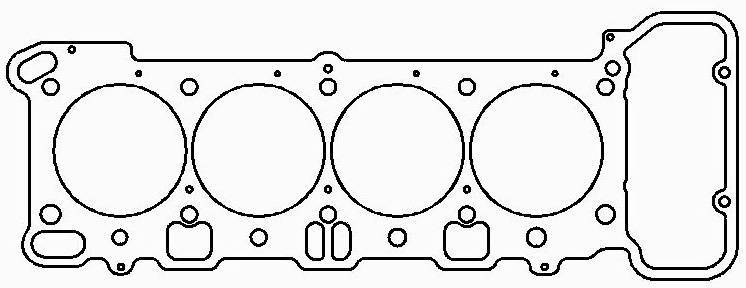 VAC Performance MLS/Multi Layered Steel Head Gasket (BMW S65) THUMBNAIL
