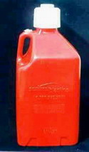 VAC 5 Gallon Motorsport Utility Jug