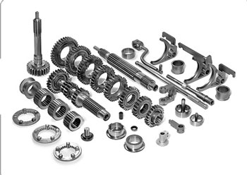 Samsonas - Dog Engagement Gear Set for S65 / S85 Family Transmission (6 spd)