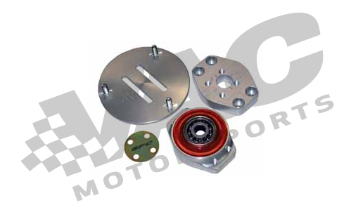 BMW E36, Z3 Camber Caster Plate from SPC/Eibach MAIN